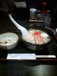 今日も札幌で昼食…